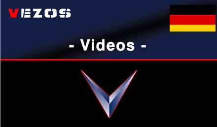 vezos videos in german language
