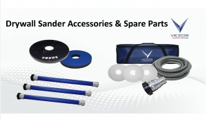 drywall sander accessories wall and ceiling