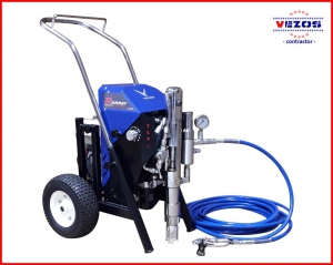 texture hydraulic airless sprayer