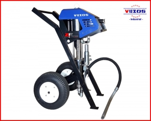 AIR OPERATED PNEUMATIC PUMPS VEZOS 40:1