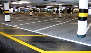 parking-garage-striping
